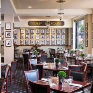 A photo of Tap Room - Hotel Bethlehem restaurant
