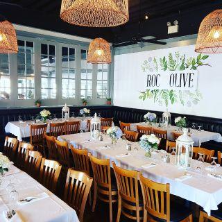 Una foto del restaurante Roc & Olive