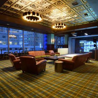 A photo of Forum Social House restaurant