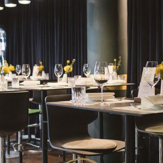 Foto von MÜLLERS auf der RÜ Restaurant