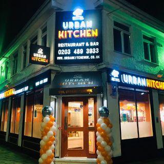 Urban Kitchenの写真