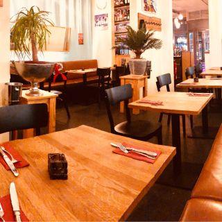 Foto von Qrito St. Georg Restaurant