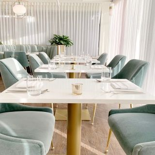 A photo of Fogrose Atelier restaurant