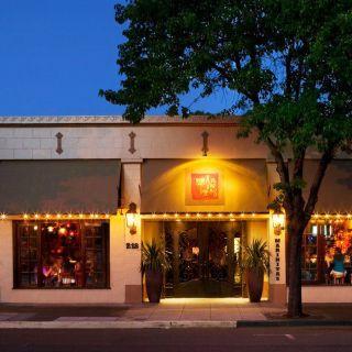 A photo of Marinitas restaurant