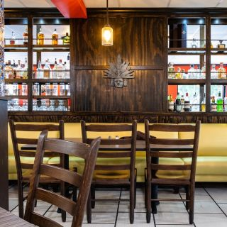 A photo of Chihuahua Charlies Cantina restaurant