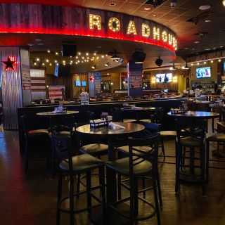 A photo of Comix Roadhouse restaurant