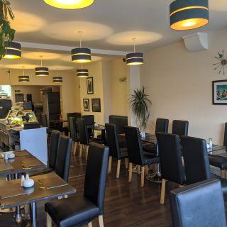 Foto von Ristorante Sorriso Restaurant