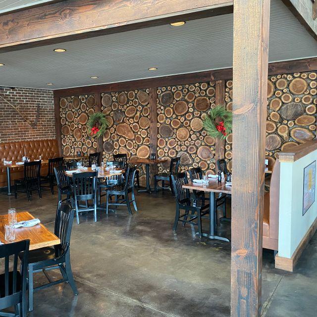 The Walnut Kitchen Restaurant Maryville Tn Opentable
