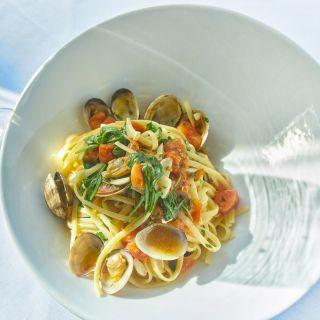 A photo of Palinuro Italian Cuisine restaurant