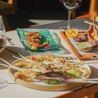 A photo of Lola Taverna restaurant
