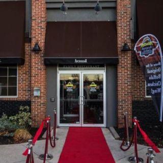 A photo of Anchor Bar - Toronto restaurant