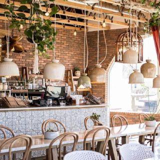 Foto von The Moth Cafe Restaurant