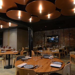 A photo of Lu Ban Restaurant restaurant