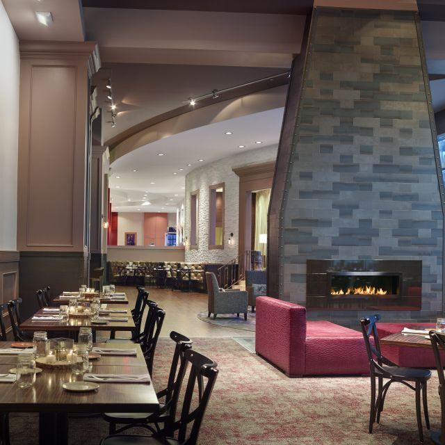 Rye Bar & Southern Kitchen Restaurant   Raleigh, NC | OpenTable