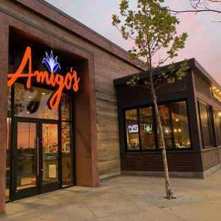 A photo of Amigo's Mexican Kitchen + Tequila Bar restaurant