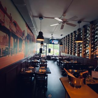 Palermo Restaurant & Wine Bar