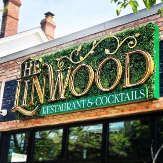 A photo of The Linwood Restaurant and Cocktails restaurant