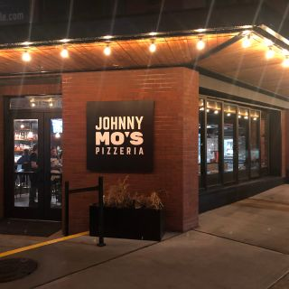 A photo of Johnny Mo's Pizzeria restaurant