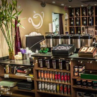 Foto von Hastings Tea & Coffee Restaurant