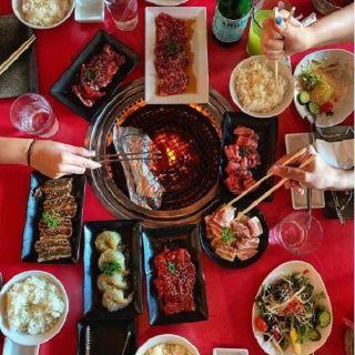 A photo of Gyu-Kaku - Santa Monica restaurant