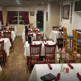 A photo of The Thracian Mediterranean Grill restaurant
