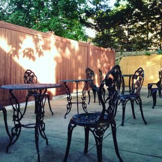 Foto von Le Caire Lounge Restaurant