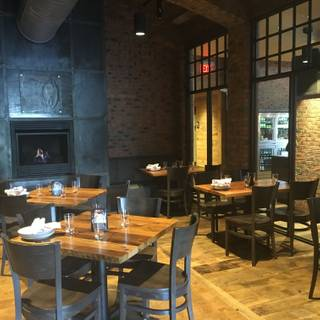 A photo of Matchbox - Preston Hollow restaurant