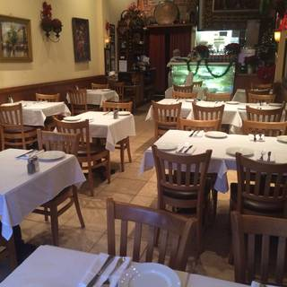 A photo of Mivan Mediterranean Cuisine restaurant