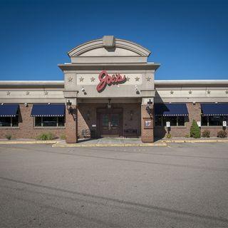 A photo of Joe's American Bar & Grill - Dedham restaurant