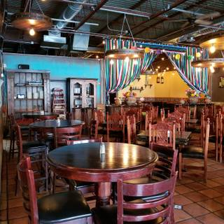 A photo of Fernando's Restaurant restaurant