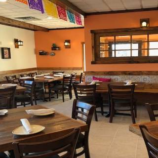 A photo of Cielito Lindo Mexican Cuisine restaurant