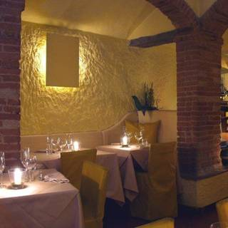 A photo of Cantina Barbagianni restaurant