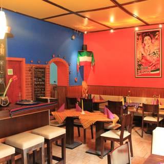 Foto von Restaurant Fonda de Santiago Restaurant