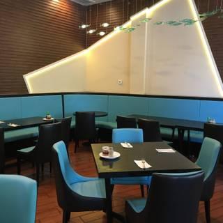 Foto von Fusion Bistro Restaurant