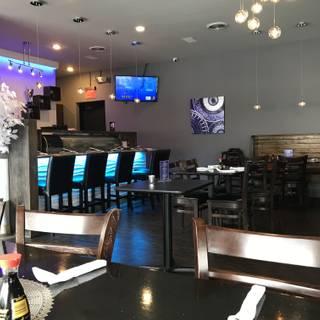 Samurai Kitchen & Sushiの写真