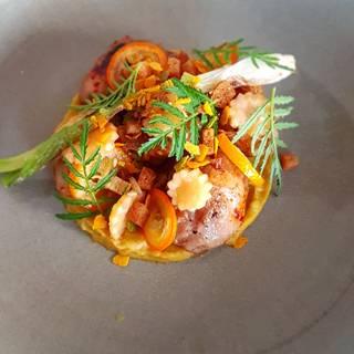 Foto von Gabelspiel Restaurant