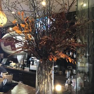 A photo of Basilico restaurant