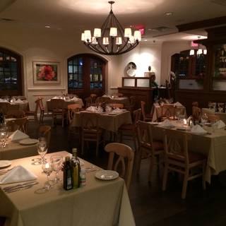 A photo of Adelmo's Ristorante restaurant