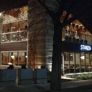 A photo of Stanza Italian Bistro & Wine Bar restaurant