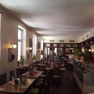 Foto von Solo Pizza Restaurant