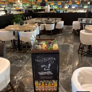 A photo of Sonora Grill - Mundo E restaurant