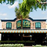 Big City Tavern - Las Olas Private Dining