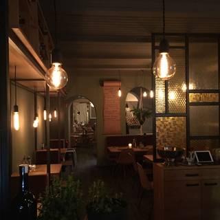 Foto von Pastissima - Restaurant & Atrium Restaurant