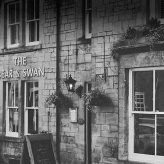 A photo of The Bear & Swan restaurant