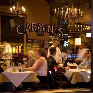 A photo of Carmine's - 44th Street - NYC restaurant