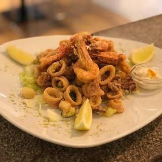 A photo of vi vadi OTTANTANOVE restaurant
