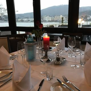 Foto von Kleinpetersberg Restaurant