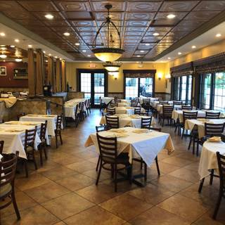 A photo of Cafe Formaggio restaurant