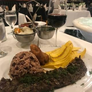 A photo of El Novillo Restaurant restaurant