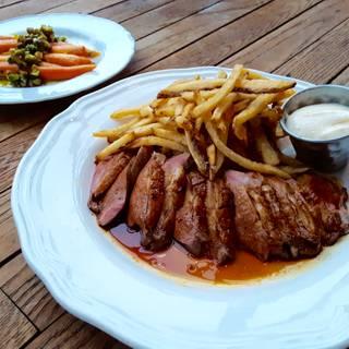 A photo of The Little Hen restaurant